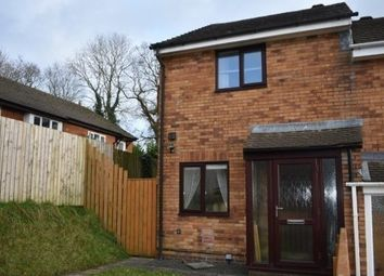 Thumbnail 2 bed terraced house to rent in Bryn Gorwel, Carmarthen