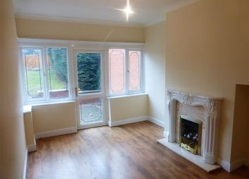 Thumbnail 3 bed semi-detached house to rent in Booths Farm Road, Great Barr, Birmingham
