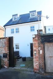 Thumbnail 3 bedroom detached house for sale in Church Place, Brighton