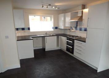 Thumbnail 3 bedroom property to rent in Morleys Leet, King's Lynn