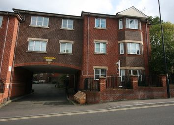 Thumbnail 2 bedroom flat for sale in Caldmore Road, Walsall