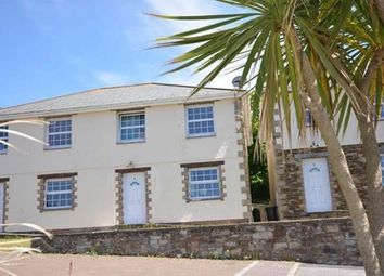 Thumbnail 3 bed semi-detached house for sale in Taverners Halt, St Michaels Road, Perranporth
