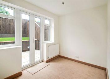 Thumbnail 2 bedroom maisonette for sale in High Street, Edenbridge