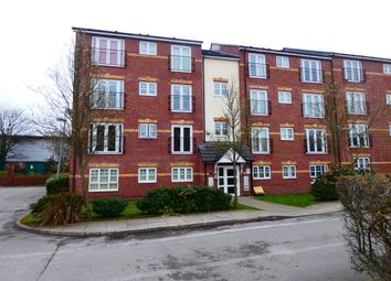 Thumbnail 2 bed flat to rent in Larch Gardens, Manchester