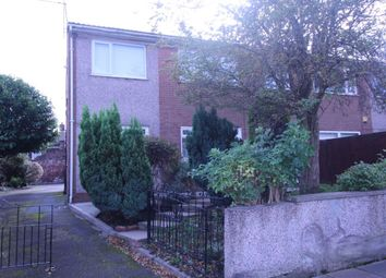 Thumbnail 2 bed flat for sale in Oakfield, Anfield, Liverpool