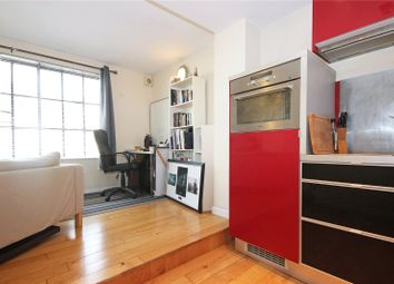 Thumbnail 1 bed flat to rent in Elm Road, Horfield, Bristol