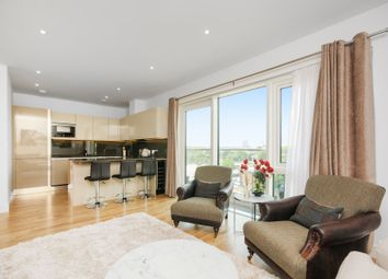Thumbnail 2 bed flat to rent in Quarter House, Battersea