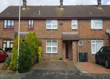 Thumbnail 3 bed property to rent in Orion Way, Ashford