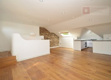 Thumbnail 1 bedroom terraced house to rent in Mildenhall Road, Lower Clapton, Hackney, London