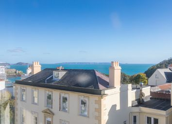 Thumbnail 3 bed maisonette for sale in 47 Hauteville, St. Peter Port, Guernsey