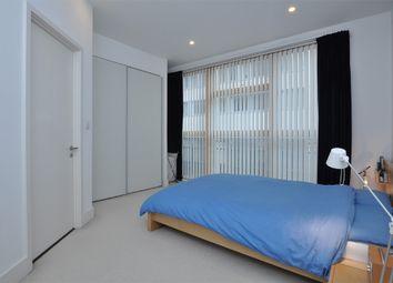 Thumbnail Room to rent in Ebenezer Street, London