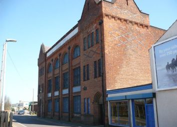 Thumbnail Industrial to let in Robinson Street East, Grimsby