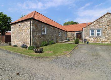 Thumbnail 3 bed farmhouse for sale in Blairmill Farm, Kelty