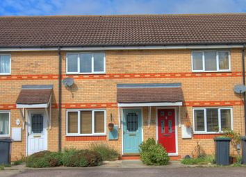 Thumbnail 2 bed terraced house for sale in Chervil Close, Biggleswade