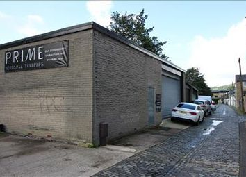 Thumbnail Light industrial to let in Unit Behind, 225 Bacup Road, Rawtenstall, Lancashire