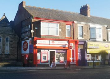 Thumbnail Retail premises for sale in Chester Road, Sunderland