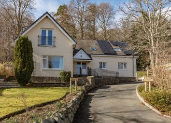 Thumbnail 7 bedroom detached house for sale in New! Rahoy, 59 St. Ronan's Terrace, Innerleithen