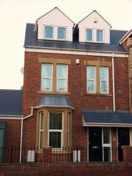Thumbnail 2 bed flat to rent in Heaton Grove, Heaton, Newcastle Upon Tyne
