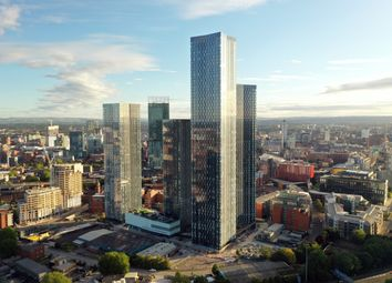 South Tower, Manchester M15
