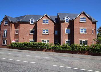 Thumbnail 2 bedroom flat to rent in Yr Hen Orsaf, Northop, Flintshire