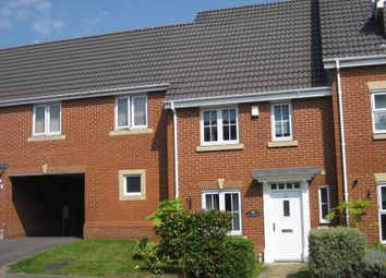 3 bed terraced house to rent in Hospital Street, Walsall WS2