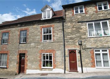 Thumbnail 2 bed terraced house for sale in Church Lane, Sturminster Newton