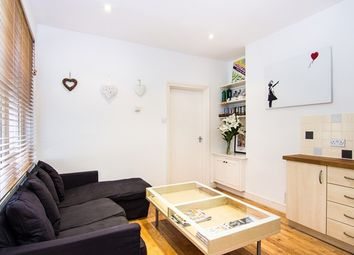 Thumbnail 3 bed flat to rent in Connaught Mews, Vera Road, London