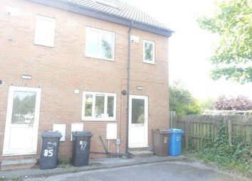 Thumbnail 4 bed property to rent in Ash Grove, Beverley Road, Hull