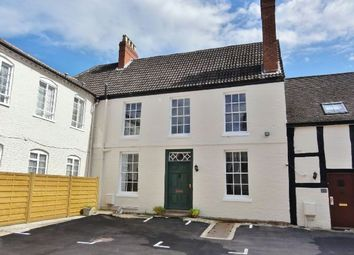 Thumbnail Semi-detached house to rent in New Street, Ledbury