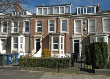 Thumbnail 2 bedroom flat for sale in Akenside Terrace, Jesmond, Newcastle Upon Tyne