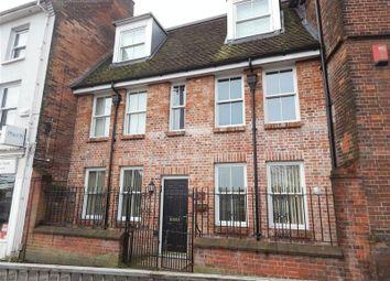 Thumbnail 1 bed flat for sale in Fisherton Street, Salisbury