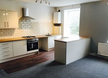 Thumbnail 2 bed flat to rent in Tewkesbury Close, Plymouth
