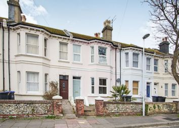 Thumbnail 1 bed flat to rent in Ashdown Road, Broadwater, Worthing