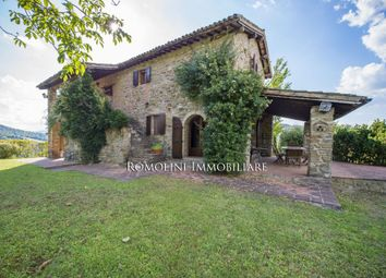 Thumbnail 4 bed farmhouse for sale in Umbertide, Umbria, Italy