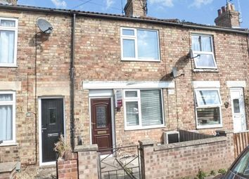 Thumbnail 3 bedroom terraced house for sale in River Terrace, Wisbech