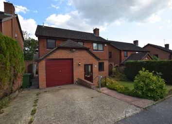 Thumbnail 4 bedroom detached house to rent in Augustus Way, St. Leonards-On-Sea