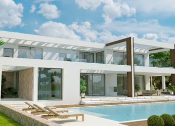 Thumbnail 6 bed villa for sale in Spain, Mallorca, Calvià, Santa Ponsa
