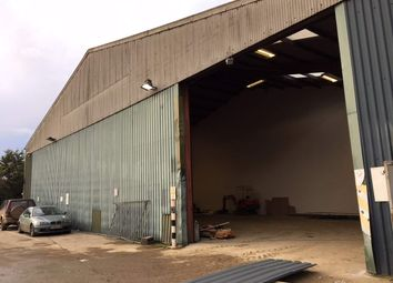Thumbnail Industrial to let in 2c Derwent Valley Trading Estate, Dunnington, York