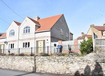 3 bed semi-detached house for sale in London Road, Trelawnyd, Rhyl LL18