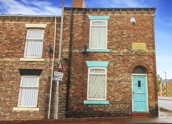 2 bed terraced house for sale in Shakespeare Street, Sunderland SR5