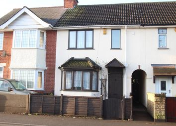 Thumbnail 3 bedroom town house for sale in Richmond Road, Hinckley