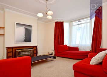 Thumbnail 5 bedroom terraced house to rent in Cranbrook Park, London