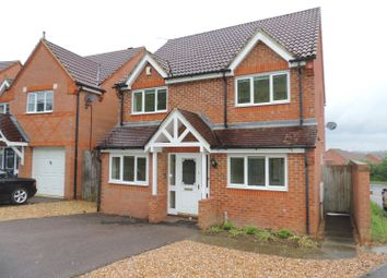 Thumbnail 4 bed property to rent in Foxglove Close, Buckingham