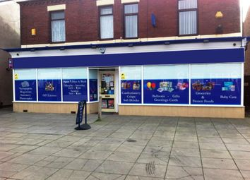 Thumbnail Retail premises for sale in Southport PR9, UK