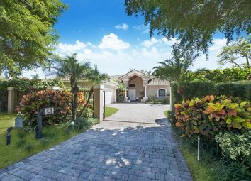 Thumbnail 6 bed property for sale in 15225 Sw 80 Ave, Palmetto Bay, Florida, 15225, United States Of America