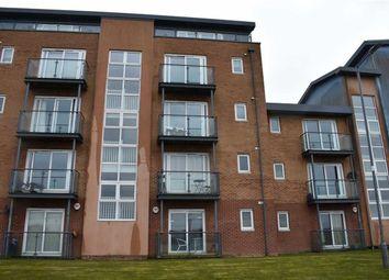 Thumbnail 2 bed flat for sale in Cwrt Westfa, Pentre Doc Y Gogledd, Llanelli