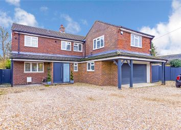 4 bed detached house for sale in Tidmarsh, Reading, Berkshire RG8