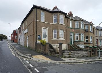 Thumbnail 2 bed flat for sale in Ridge Park Avenue, Plymouth
