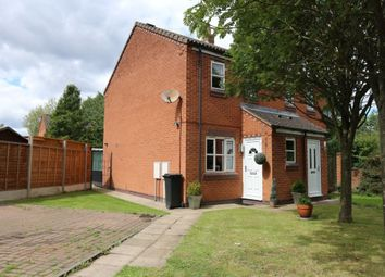 Thumbnail 2 bed semi-detached house for sale in Bryony Road, Hamilton