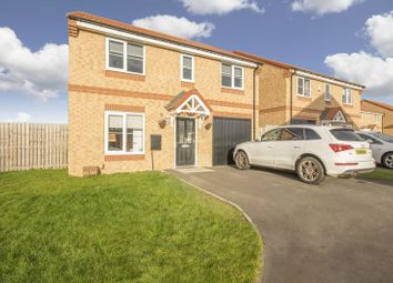 Thumbnail 4 bedroom detached house for sale in Maplewood Drive, Normanby